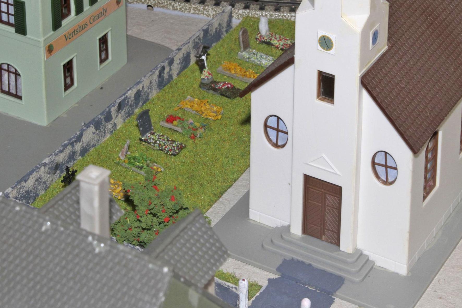kirkegaarden