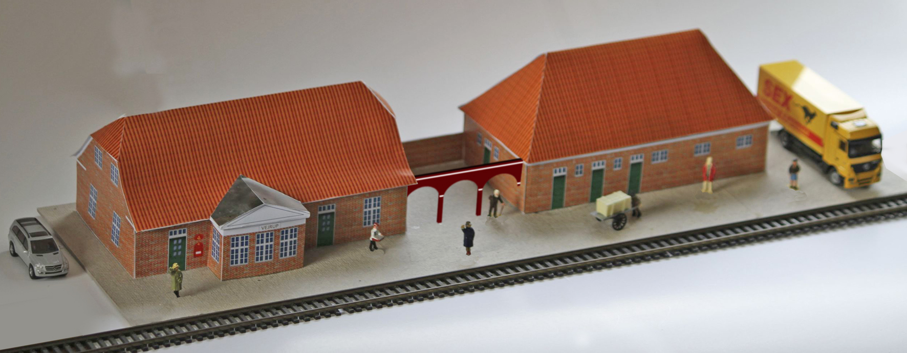 vejrup-station